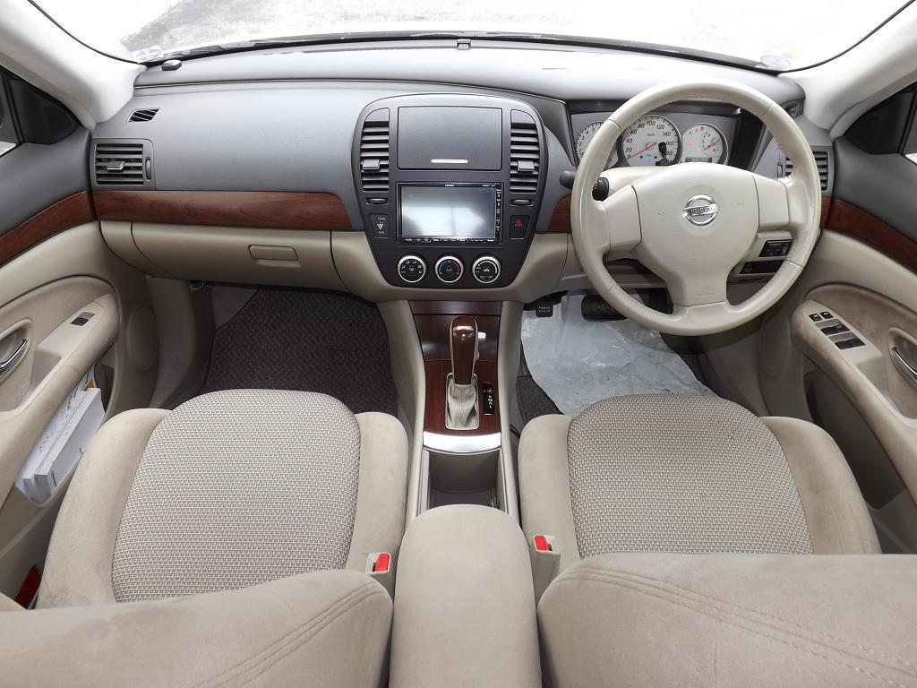 2006 Nissan Bluebird Sylphy 20m  8700